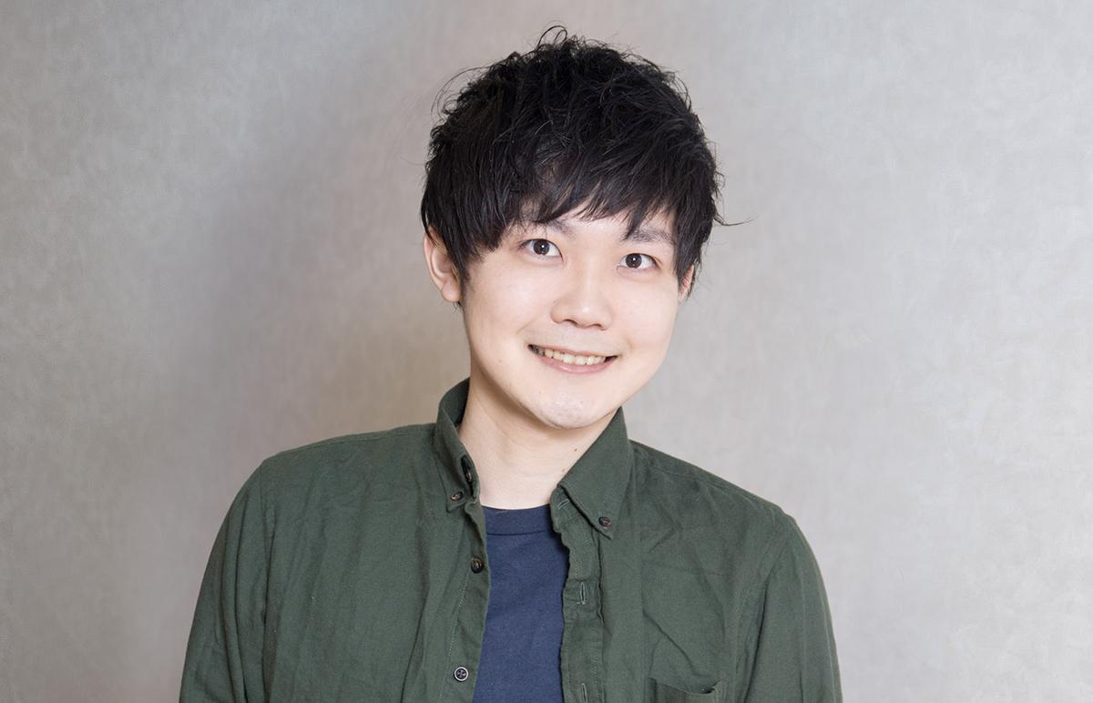 Kenta Goto