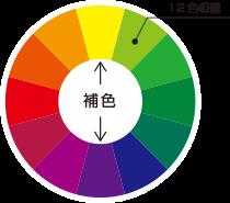 アッシュ系カラー